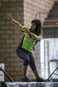 Mila Sanchez Puente