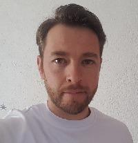 Gerardo José Terrón Borda